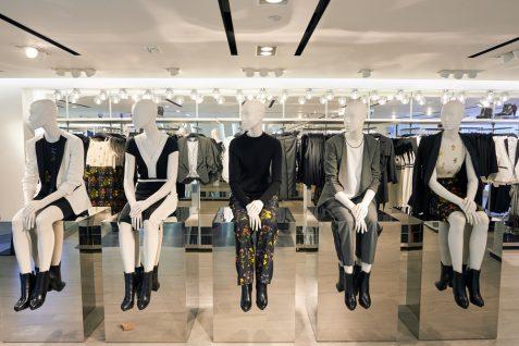 ポスト「ファストファッション」時代がやって来る? 変化するミレニアル世代の意識
