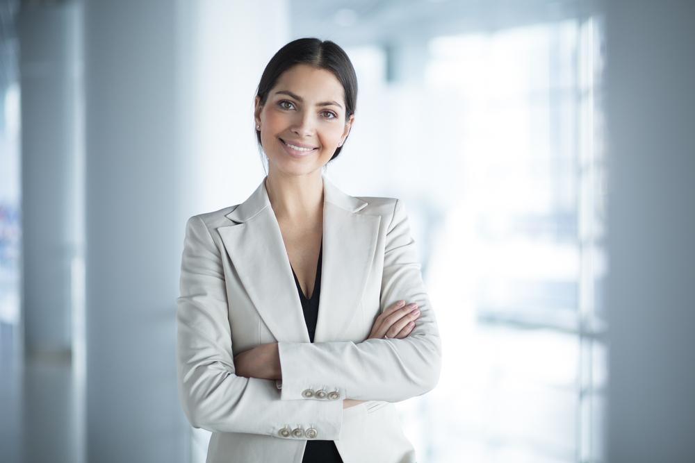"""社会で確立されつつある""""女性のロールモデル""""。女性社員は企業の生き残りを左右する存在に"""