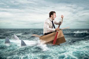 ほとんどの企業が自社のクライシス対応能力を過信。クライシス下でビジネスリーダーが統率力を発揮するには