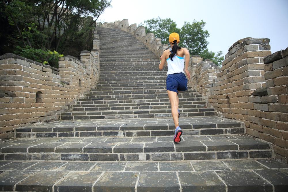 中国の観光戦略、意外な促進のカギは「ランニング」〜急増するトレイルラン・レース