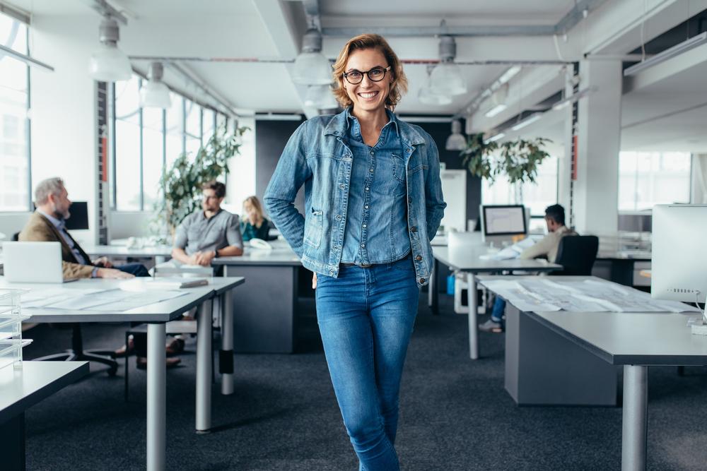 働き方改革成功の鍵は「オフィス環境」?コミュニケーションを推進するスペースの重要性
