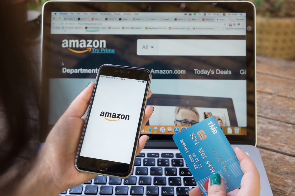 ついに「Amazon Pay」が実店舗実装。キャッシュレスはAmazonによって加速