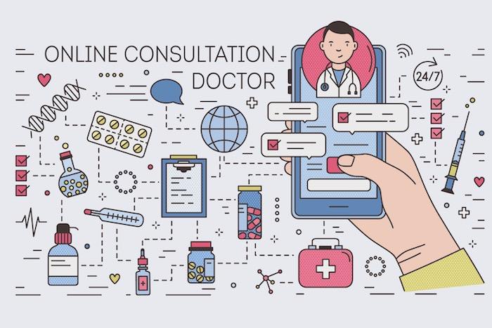 「ドクターシェアリング」は医師不足解消の鍵となるか?365日24時間の遠隔医療相談サービス
