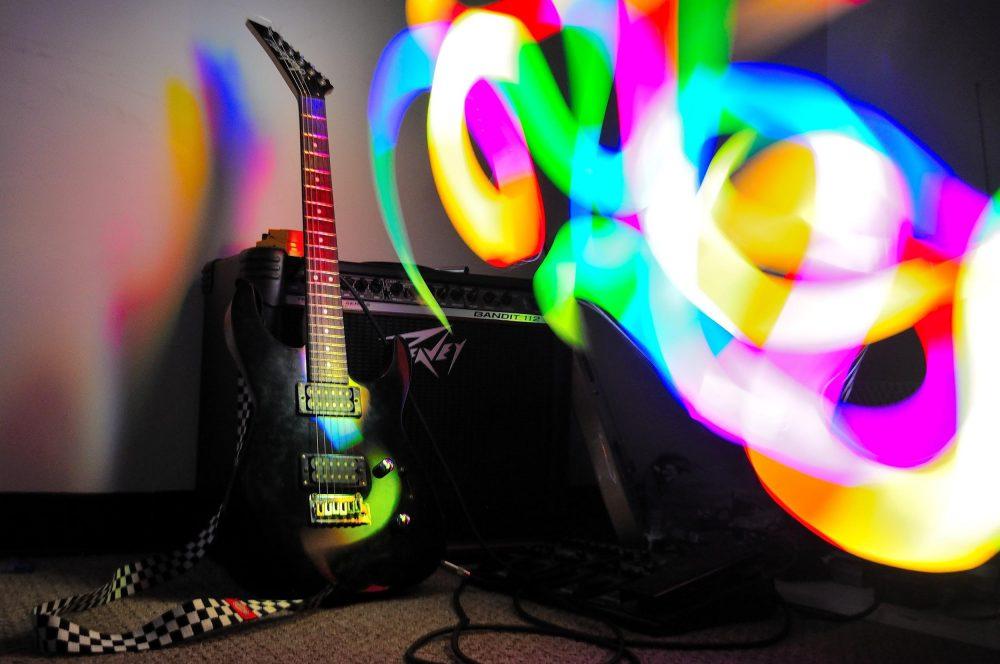 音楽を「見る」時代がやって来た――テクノロジーで「新感覚」を発見する