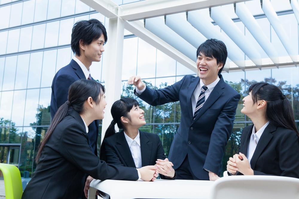 SNS上で合同企業説明会を開催。企業と学生のWinWinを作り出せるか