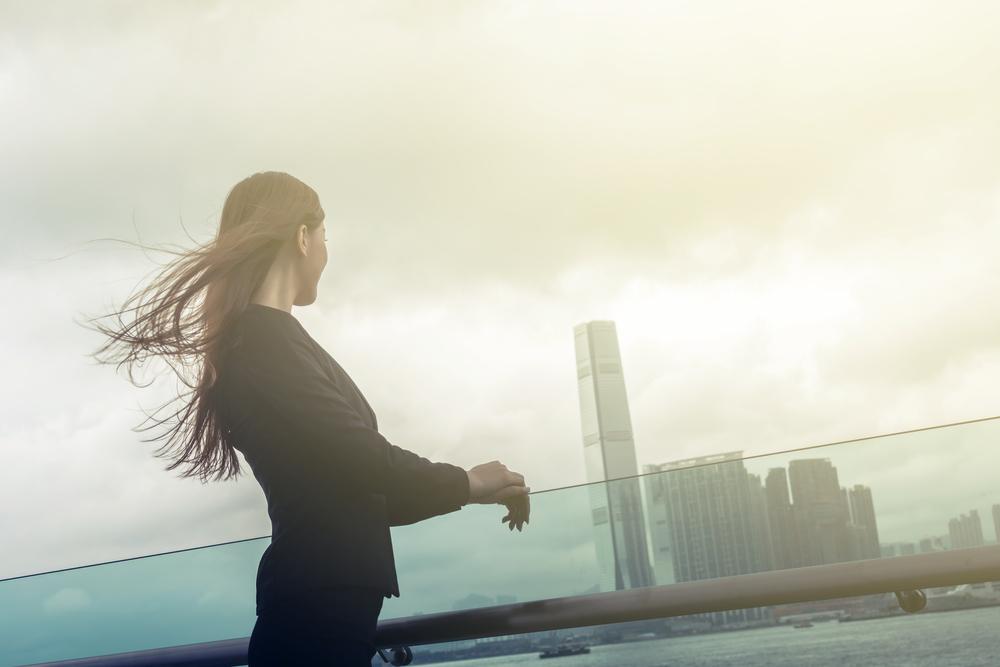 """ミレニアル世代の女子は""""給与""""よりも""""やりがい""""重視。「自分」を最優先する新時代の働き方とは"""