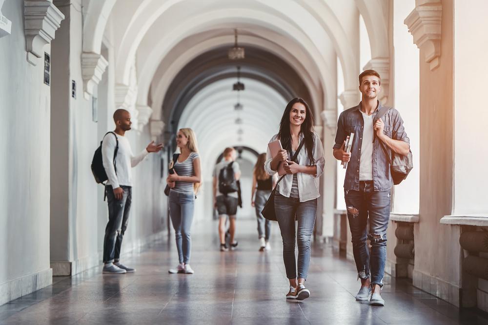 「革新的」な大学ランキング〜欧州No.1はベルギーの無名大学。ロイター通信による大学ランキング