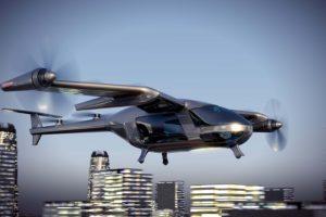 テクノロジー大国イスラエルの企業も参戦、激化する空飛ぶタクシー開発競争