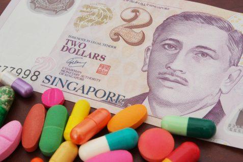 高齢化と医療増大に直面、ヘルステックで解決を目指すシンガポール