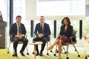 チャットボット開発も可能なチャットツール「Symphony」が日本上陸。堅牢なセキュリティで金融業界をアップデートする