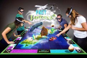 """ニュージーランド航空が挑む""""新しい旅行体験""""。VRでニュージーランドをリアルに体験"""
