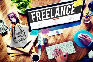 フリーランスの働きやすさのために。日払いを可能にする金融支援サービス