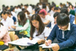"""英語圏の大学で""""中国版センター試験""""「高考」の採用が急増するわけ"""
