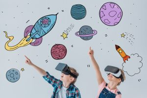 VRでアート体験、芸術に触れられる4つのVRサービス