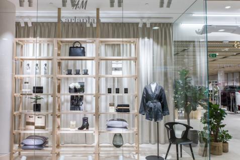 H&Mが「会員制」ショップを試験的にオープン〜変わる「リアル店舗」の存在意義