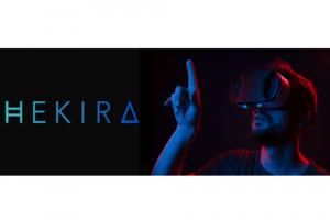 VRによる業務研修でコスト削減が可能に。「HEKIRA」リリース