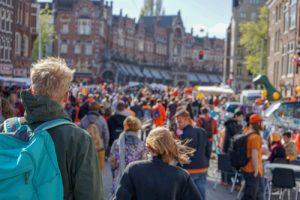 サーキュラーエコノミーの聖地「アムステルダム・ノールト」 そこに広がる未来型コミュニティの街