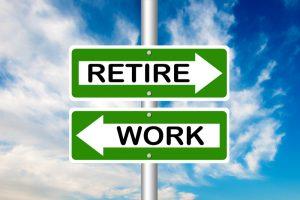 """「定年後の働き方についての調査」定年後も""""働きたい""""人の割合は58%"""