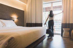 ホテルが「目的地化」し始めた〜今、ミレニアル世代が旅に求めるもの