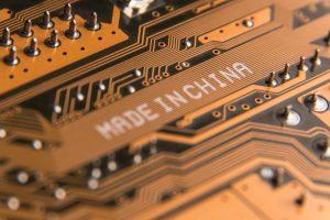 国家戦略「メイド・イン・チャイナ2025」に見る中国の未来〜「メイド・イン」から「クリエイテッド・イン」へシフト