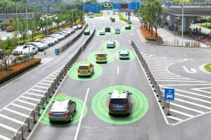 バイドゥ、テンセントなどIT大手に食らいつく、中国の有力自動運転スタートアップ