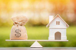 """日本初、AIで""""X年後の売却価格""""を予測し「住宅ローンの審査基準」に"""