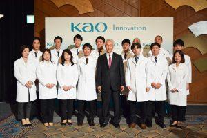 """花王が取り組む""""5つ""""の技術イノベーション。花王の本質研究が未来の可能性を広げる"""