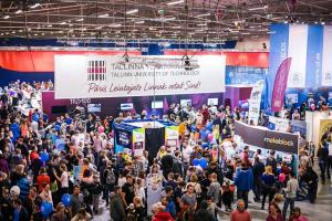 独占取材、世界最大級のロボットフェスティバル「Robotex International」 大人も子どもも夢中になる、その現場とは?