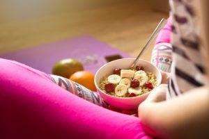 AIがアスリートの食育をサポートする「スポ食サポートプログラム」