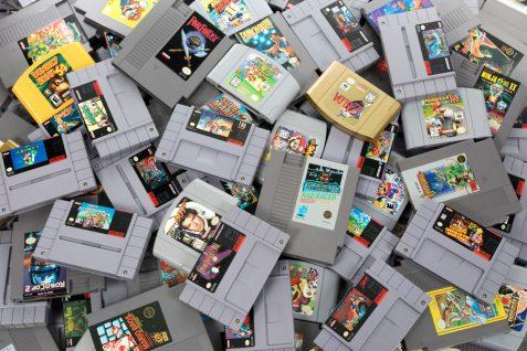 ヒット商品が任天堂の売上を牽引。国内玩具関連企業調査の結果が発表された