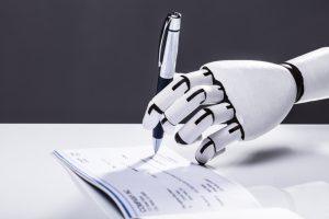 """商業出版向け「AI小説執筆プロジェクト」始動。""""17秒間で原稿用紙約5枚分""""の執筆が可能に。"""