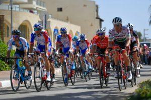 「中東のアムステルダム」へ、自転車大国の地位を狙うイスラエルの野望