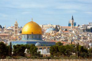 アジアの巨大マーケットに迫る、イスラエルの観光戦略