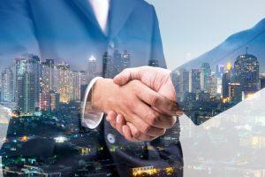 ソウルドアウトとLINEがSMB領域における戦略的パートナーシップ契約を締結