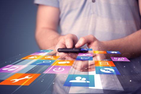 日本人が使うアプリは25個。「App Apeアプリ市場トレンドレポート2018」