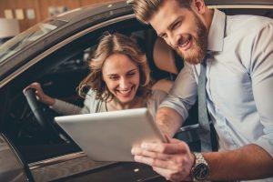 自動車業界特化型のアプリ制作サービス「gNOTE+(ジーノート プラス)」