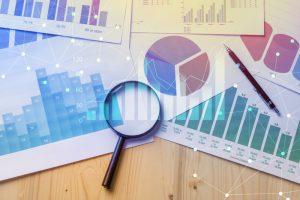 2022年度には500億円に。ITRによるAI主要5市場規模予測