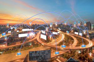 位置情報を高速かつ高精度に補正するマップマッチングクラウドサービス登場