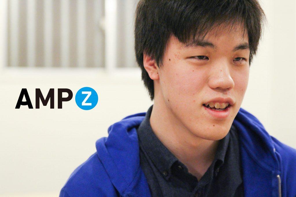 "【Z世代レポート】使命を果たすために""ユーザーの声""を拾い上げビジネスに向き合う ーケミストリー・クエスト株式会社 米山維斗 <後編>   AMP[アンプ] - ビジネスインスピレーションメディア"