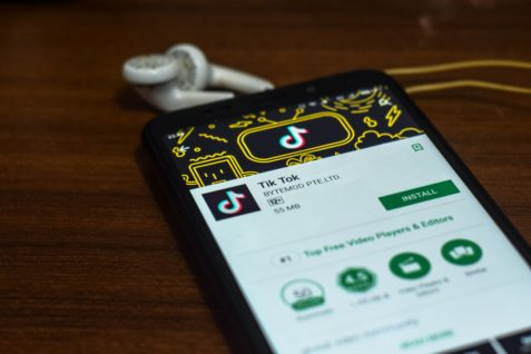 TikTok広告特化のクリエイティブ制作サービス。「ダンス」や「楽曲」、「映像」を一気通貫で提供