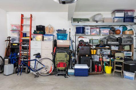 空きスペースと荷物を預けたい人をマッチング。収納シェアリングサービス「収納シェアβ版」