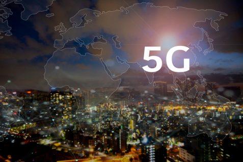 「5G」の将来性スコアが「AI」を上回る結果に。「トレンドマップ2019冬」日経クロストレンド