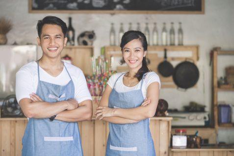 20代が求人で重視「身につくスキル」と「一日の業務の流れ」シンクロ・フード