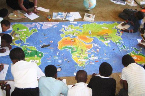 気候変動による天災に備えよ。子どもたちの将来に今必要なのは「気候変動教育」