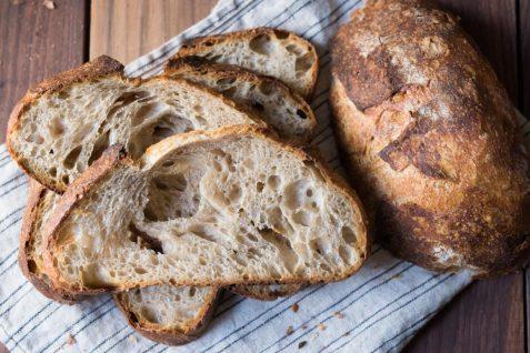 シリコンバレーで今「パン作り」がブームのわけ〜これは新しいメディテーション?