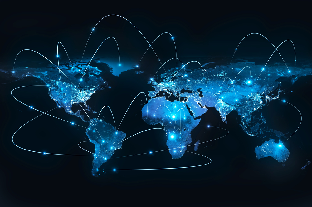 国家の枠を超え世界情勢に影響するデータの脅威、「データ主権」意識の重要性